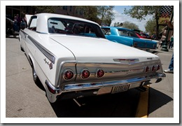 Dayton Car Show-27