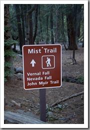 Yosemite Day 2-5