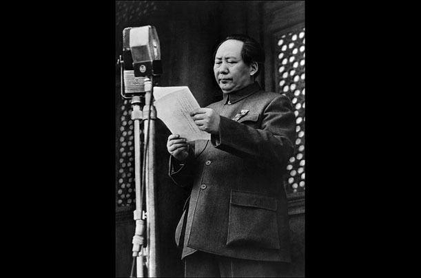 the cultural revolution in china (1965-1976) led by mao zedong essay The cultural revolution was a program created by mao zedong on 1966, to reassert his power over the chinese government and punish those who opposed the communist government mao zedong called out to the youth population to quit school and to join the program, which he created the red guards out of the children.