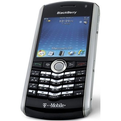 Software De Blackberry 8100