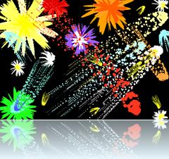 fireworks bev