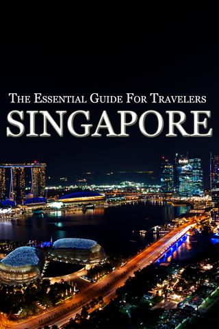 Singapore: Ess. Travel Guides