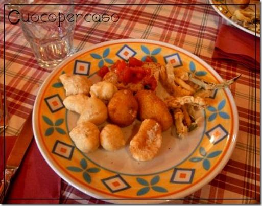 1cuoppo di frittura all'italiana