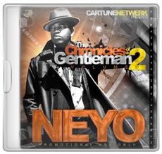 Ne Yo – The Chronicles Of A Gentleman 2