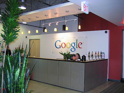 Google Expanding In Ann Arbor!