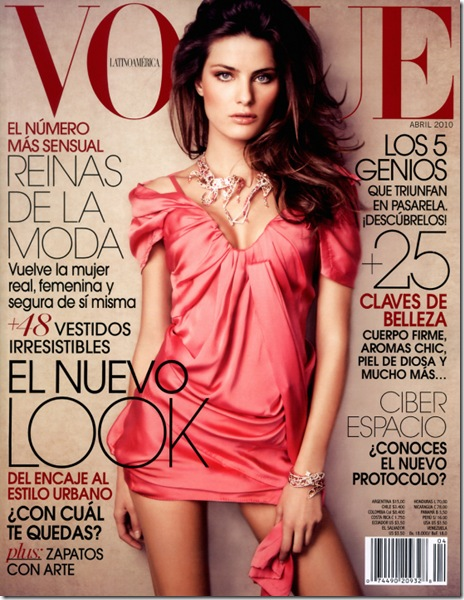 vogue-isabelifontana