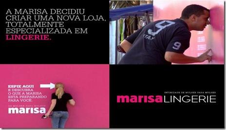 Marisa Lingerie