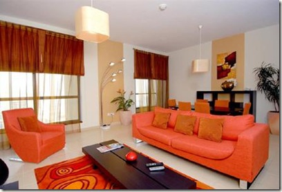 Dubai Apartments – A Better Alternative to Stay in Dubai 1