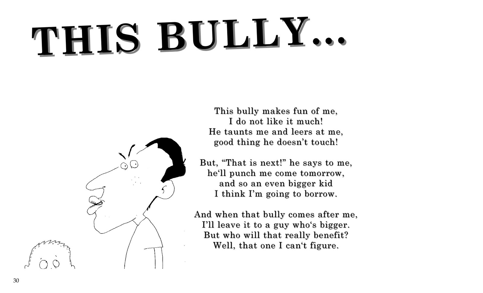 Bullying Quotes Anti Bully Quotes 6  Quotes Links