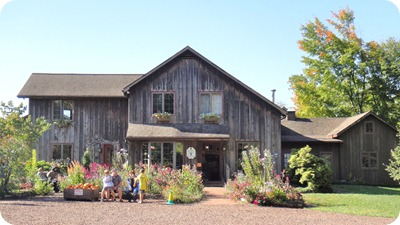 The Farmhouse at Solebury Orchards