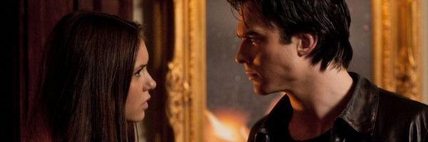 The Vampire Diaries 27