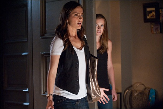 The Roommate movie image Leighton Meester and Minka Kelly