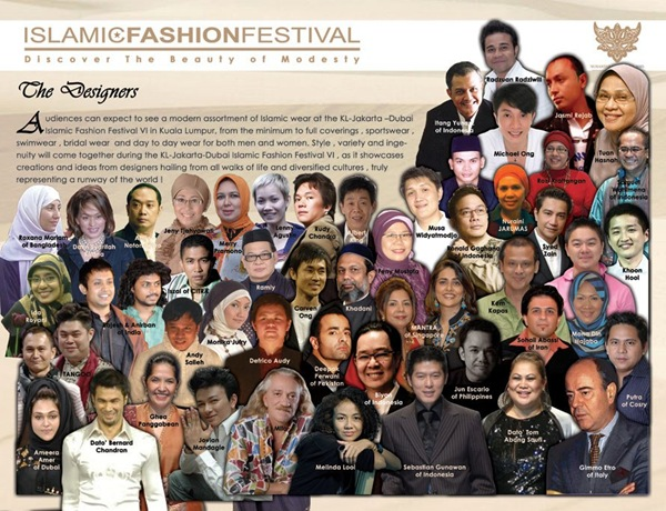 IFF Designers