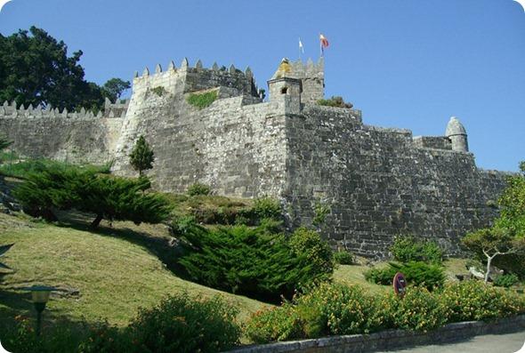 Fortaleza de Monte Real