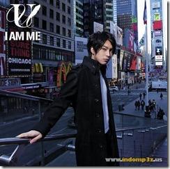 Yuya Matsushita - I AM ME