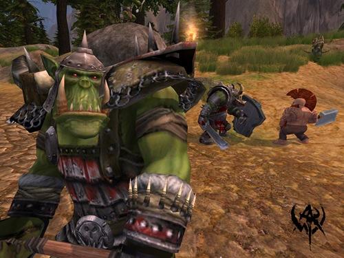Warhammer-Online