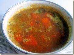 nayaganallur rasam from lataraja