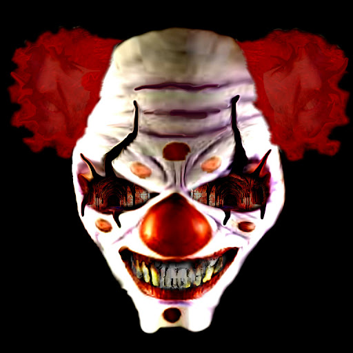 crazy clown wallpapers