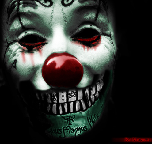 Halloween Wallpaper on 25  Evil Clown Images   Halloween Special   Techie Blogger