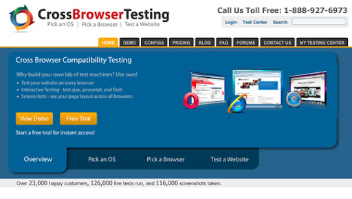 Tools to check Browser compatibility