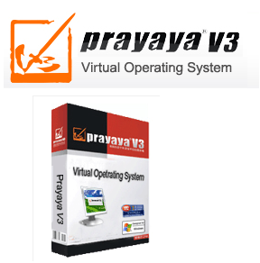 Prayaya V3 Portable Application creator