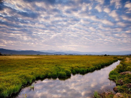 San Luis Valley, Colorado - Landscape photography