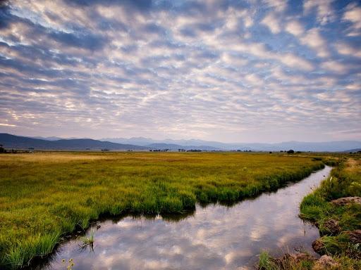 Pampa - Santa Fe, Argentina - Landscape photography
