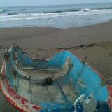 """El barco de Pepito """"El pescador"""""""