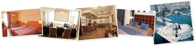 View Hoteles baratos de Las Ramblas