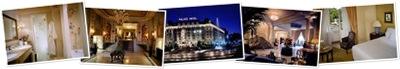 View hoteles baratos de Madrid