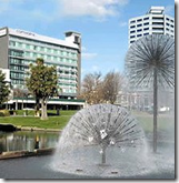 Copthorne Hotel Central Christchurch