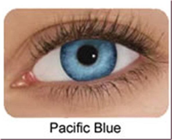 pasific blue
