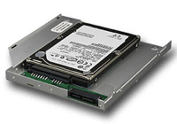 MCE Tech OptiBay Hard Drive