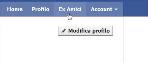 Come scoprire chi ti ha eliminato da Facebook