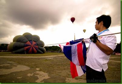 Hot Air Balloon Putrajaya 2011 (31)