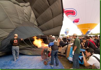 Hot Air Balloon Putrajaya 2011 (16)