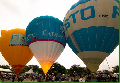 Hot Air Balloon Putrajaya 2011 (36)