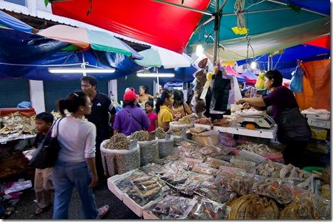 Satok market, kuching 5