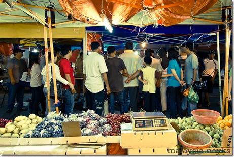 Satok market, kuching 26