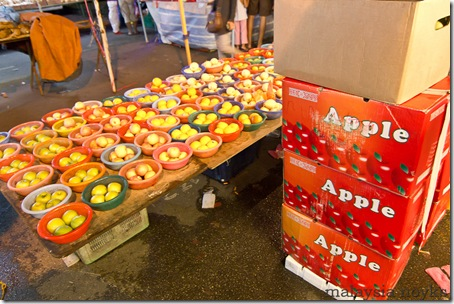 Satok market, kuching 27