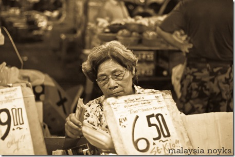 Satok market, kuching 41