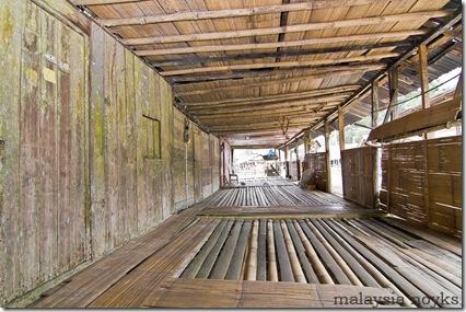 Benuk Longhouse 8