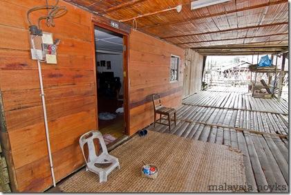 Benuk Longhouse 9