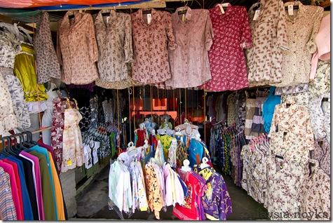 Serikin Market, Sarawak 44