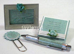 rest &amp; renewal desk set