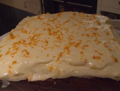 ginger cake 012