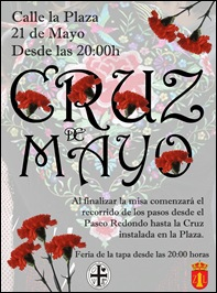 cartel cruz mayo