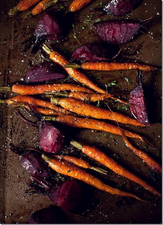 Roast_Carrots