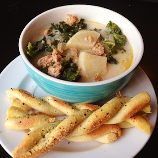 Healthy Zuppa Toscana Soup Recipes