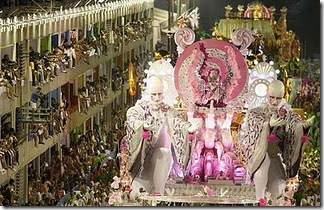 Rio Carnival 2011 images